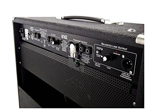 Engl Screamer 50 E330 · Amplificador guitarra eléctrica: Amazon.es: Instrumentos musicales