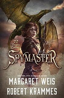 Book Cover: Spymaster