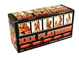 XXX Platinum Triple Refined Nitrous Oxide N2O Whip Cream Chargers (300 units)