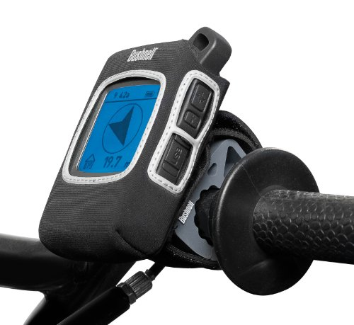 Bushnell BackTrack D-Tour Bike Mount and Strap Accessory