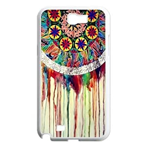 Colorful Dream Catcher Design Top Quality DIY Hard For Case Iphone 4/4S Cover , Colorful Dream Catcher For Case Iphone 4/4S Cover Phone Case