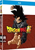 Dragon Ball Super: Part Five Cover - Blu-ray, DVD