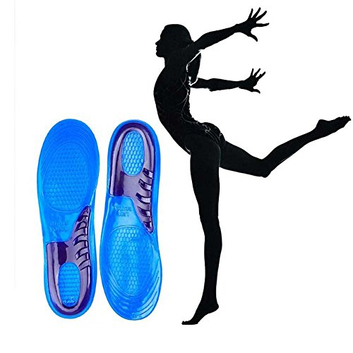 KevenAnna Insoles inserts Comfort Fasciitis product image