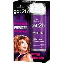 Got2b Powder'ful Volumizing Styling Powder by Schwarzkopf