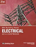 BNI Building News Electrical Costbook, , 155701793X