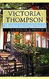 Murder on Bank Street, Victoria Thompson, 1602855684