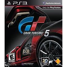 Gran Turismo 5 - Standard Edition