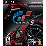 Gran Turismo 5 - Standard Editionby Sony Computer...