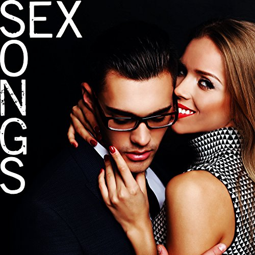 Hot Tub Music (Music for Sex Play)