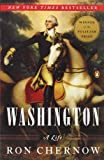 Book cover for Washington: A Life