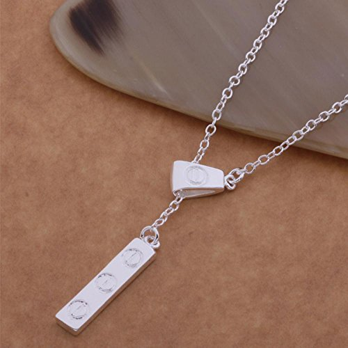 anzona-korean-fashion-strip-necklace-925-sterling-silver-silver-plated-necklace-jewelry