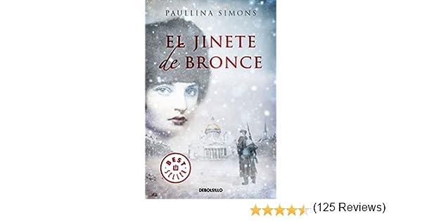 El jinete de bronce (El jinete de bronce 1) eBook: Simons, Paullina: Amazon.es: Tienda Kindle