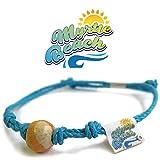 Earth Bands Myrtle Beach South Carolina Bracelet Natural
