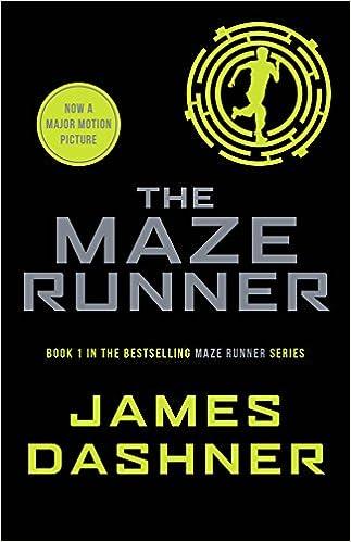 The Maze Runner 1 Maze Runner Series Band 1 Amazonde James