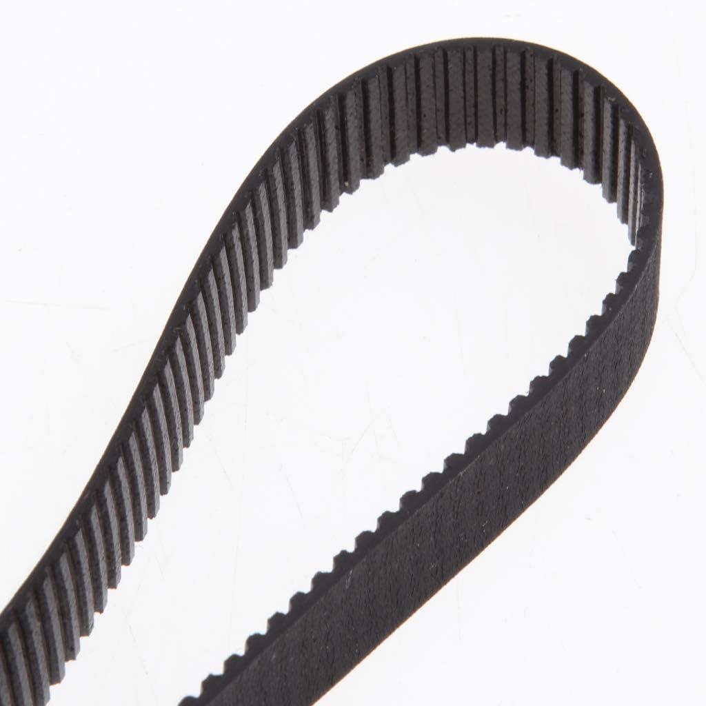 F Fityle Nuevo Plotter Carriage Drive Belt para HP DesignJet DesignJet T610 T1100 Z2100 Q6659-60175 cinturón de 44 Pulgadas: Amazon.es: Electrónica
