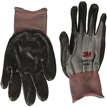 Salisbury Electrical Gloves Size 10 Black Class 0