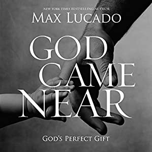 God Came Near Audiobook