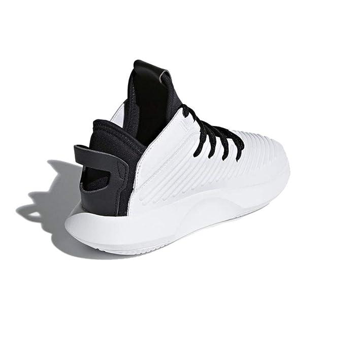 adidas Kids Unisex Originals Crazy 1 ADV Shoes CG5507 (4 M