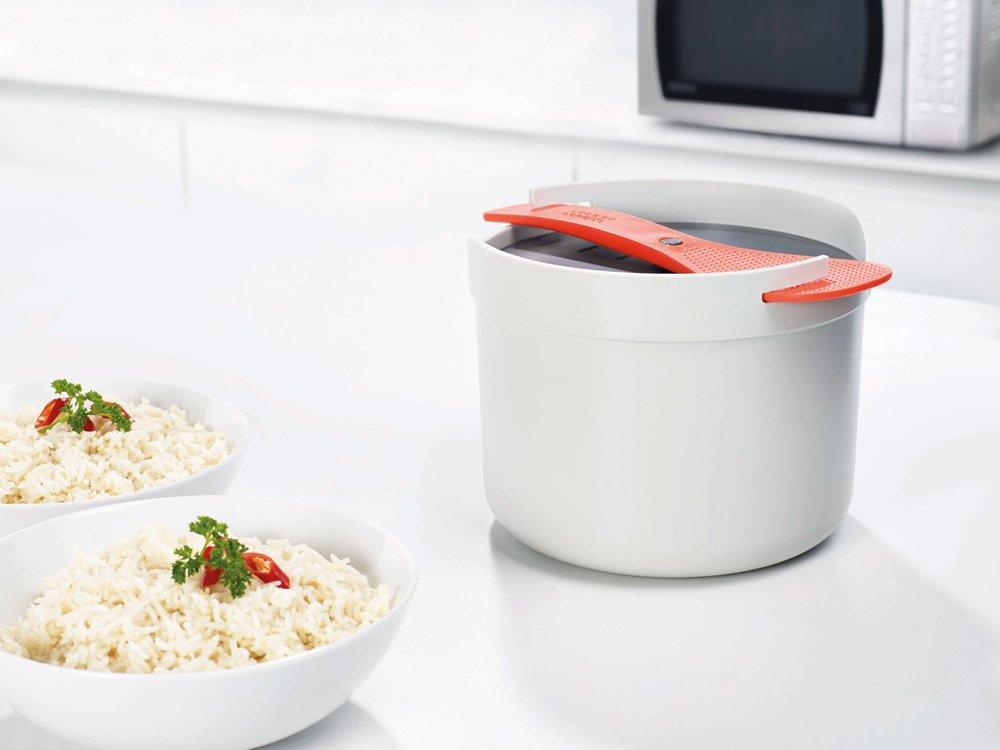Joseph Joseph - M Cuisine - Cuiseur à Riz pour Micro-ondes: Amazon ...