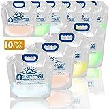WaterStorageCube Premium Collapsible Water