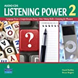 Listening Power 2 Audio CD, Bohlke, David and Rogers, Bruce, 0132315432