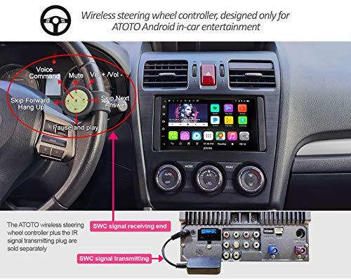 Nuevo A6 Doble Din Android Navegacion Del Coche Estereo Con Doble Bluetooth Estandar A6y2710s Radio Del Coche 1g 16g Conexion A Internet Wifibt Soporte 256g Sd Y Mas