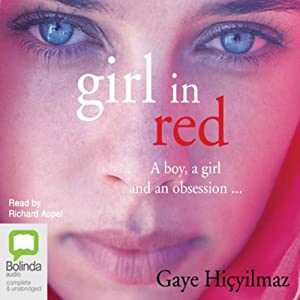 Girl in Red Audiobook