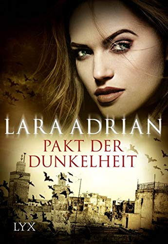 Pakt der Dunkelheit (Midnight-Breed-Novellas, Band 5)