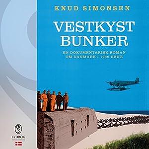 Vestkystbunker Audiobook
