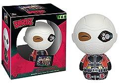 Funko Dorbz: Suicide Squad - Deadshot Action Figure