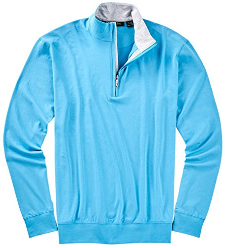 Arctic Quarter Zip - 6