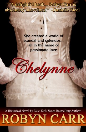 Chelynne (Amazon Kindle Ebooks Robyn Carr)