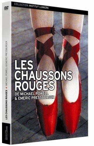 Les Chaussons rouges  Édition Collector   Amazon.fr  Anton Walbrook, Marius  Goring, Moira Shearer, Robert Helpmann, Leonide Massine, Albert Bassermann,  ... d93df2da3f75