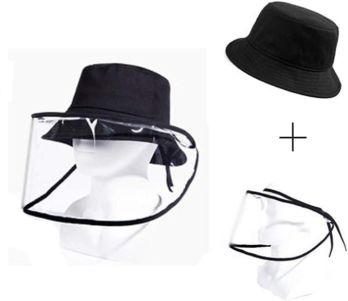OneCut Hat Removable Cap