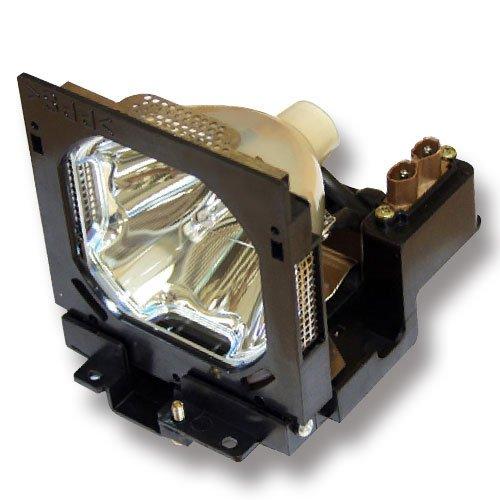 OEM Eiki プロジェクターランプ 部品番号610-309-3802 オリジナルバルブと汎用ハウジング用   B00M7Z1WCQ