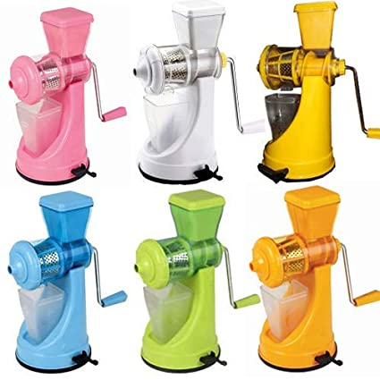 Buy A TO Z SALES Argos Fruit and Vegetable Juicer Mixer