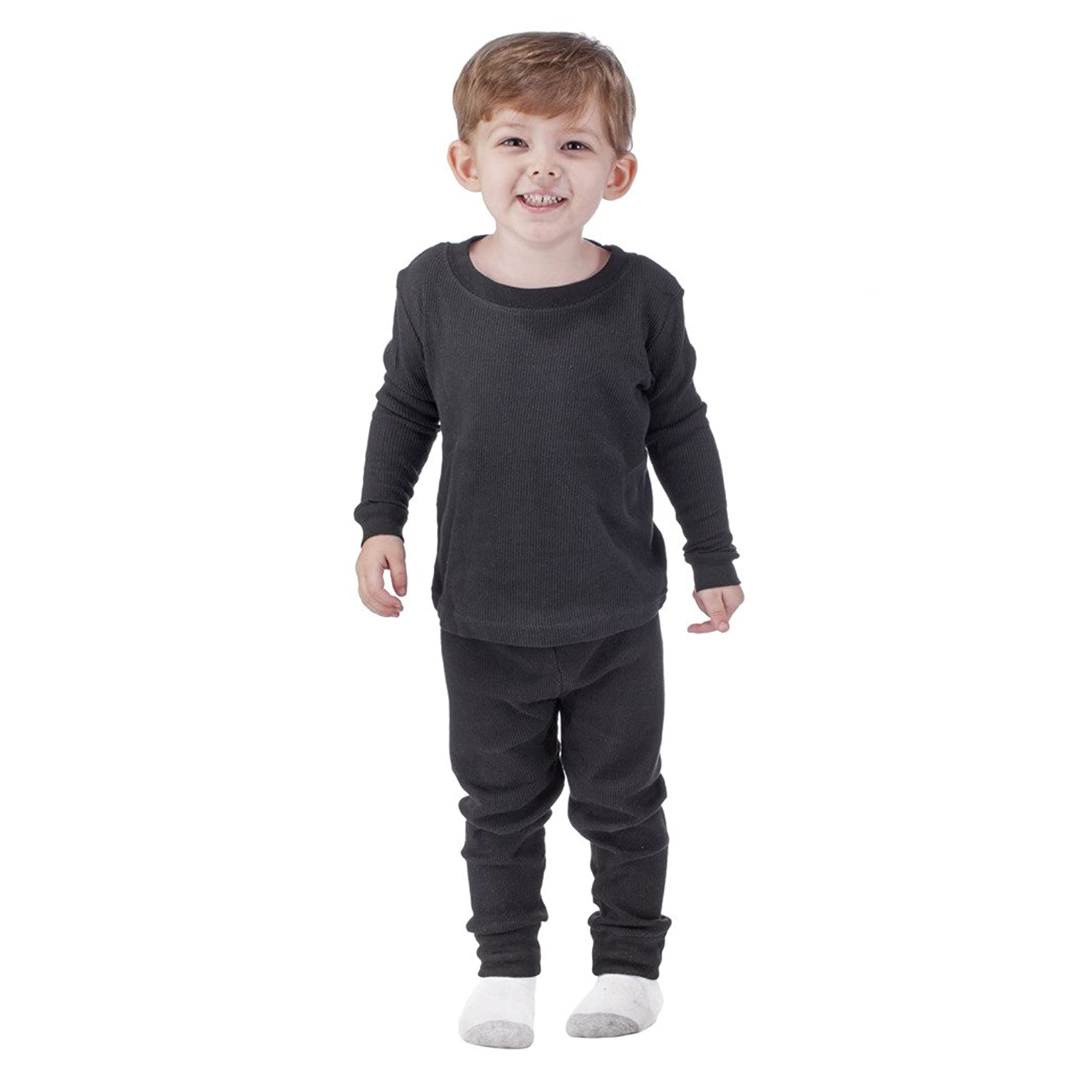 Boy's Thermal Underwear | Amazon.com