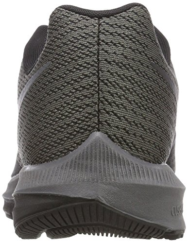 Anthracite Damen Mehrfarbig Grey 39 EU 4 Laufschuhe Black Zoom Winflo NIKE WMNS Dark 4dUn0Bgg