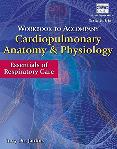 Download Pdf Workbook For Des Jardins Cardiopulmonary Anatomy