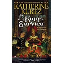 In The King's Service (The Childe Morgan Book 1)