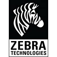 ZEBRA TECHNOLOGIES 8 PK 8000D 112 MM KIOSK RECEIPT MEDIA For Direct Thermal Print - 4.38 x 645 ft - 8 / Case - Bright White / 10007009 /