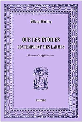 Le journal de Mary Shelley 51TuOKdwvTL._SX337_BO1,204,203,200_