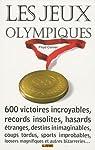 Les jeux olympiques par Conner