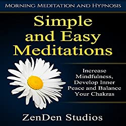 Simple and Easy Meditations