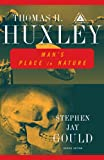 Man's Place in Nature, Thomas H. Huxley, 037575847X