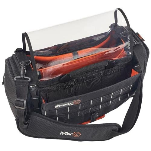 K-Tek Stingray Large Audio Mixer Recorder Bag by K-Tek