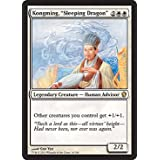 Magic: the Gathering - Kongming, Sleeping Dragon (16/356) - Commander 2013 by Magic: the Gathering
