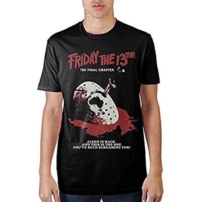Bioworld Friday The 13th Final Chapter T-Shirt