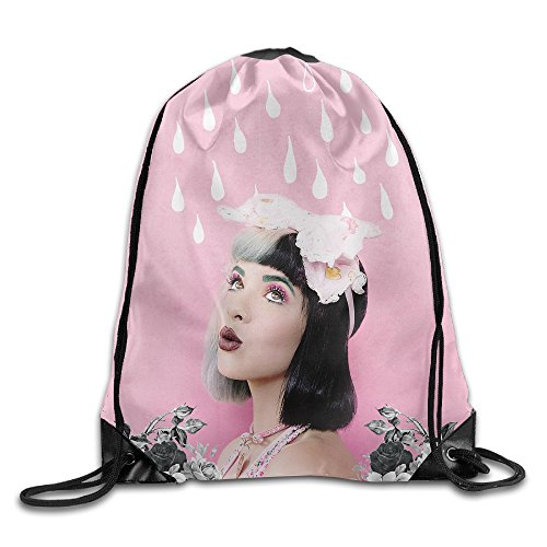 Melanie Martinez Crybaby Drawstring Backpack Sack Bag for sale  Delivered anywhere in USA