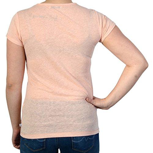 La Camisa Le Temps Des Cerises Basitrame Sorbete De Rose